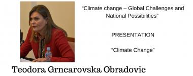 Teodora Grncarovska Obradovic